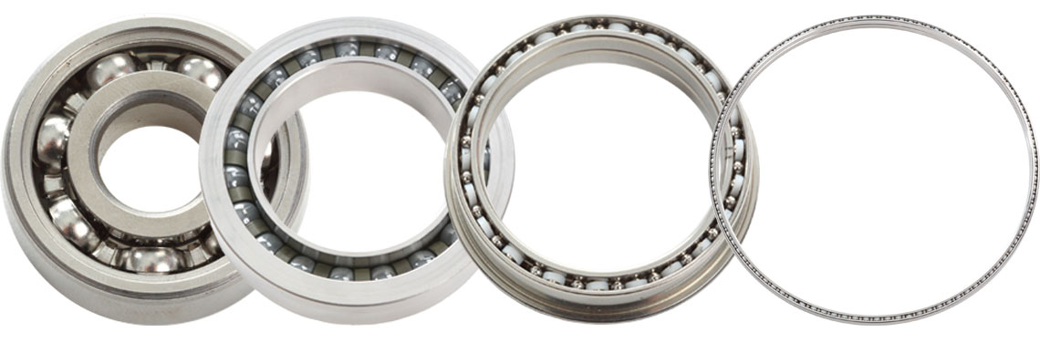 High precision ball bearings - ADR