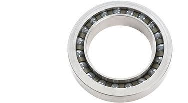 Nuclear ball bearing - ADR