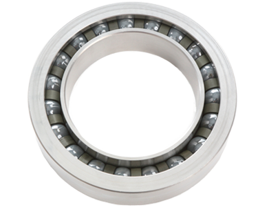 Thin-section High precision ball bearings - ADR