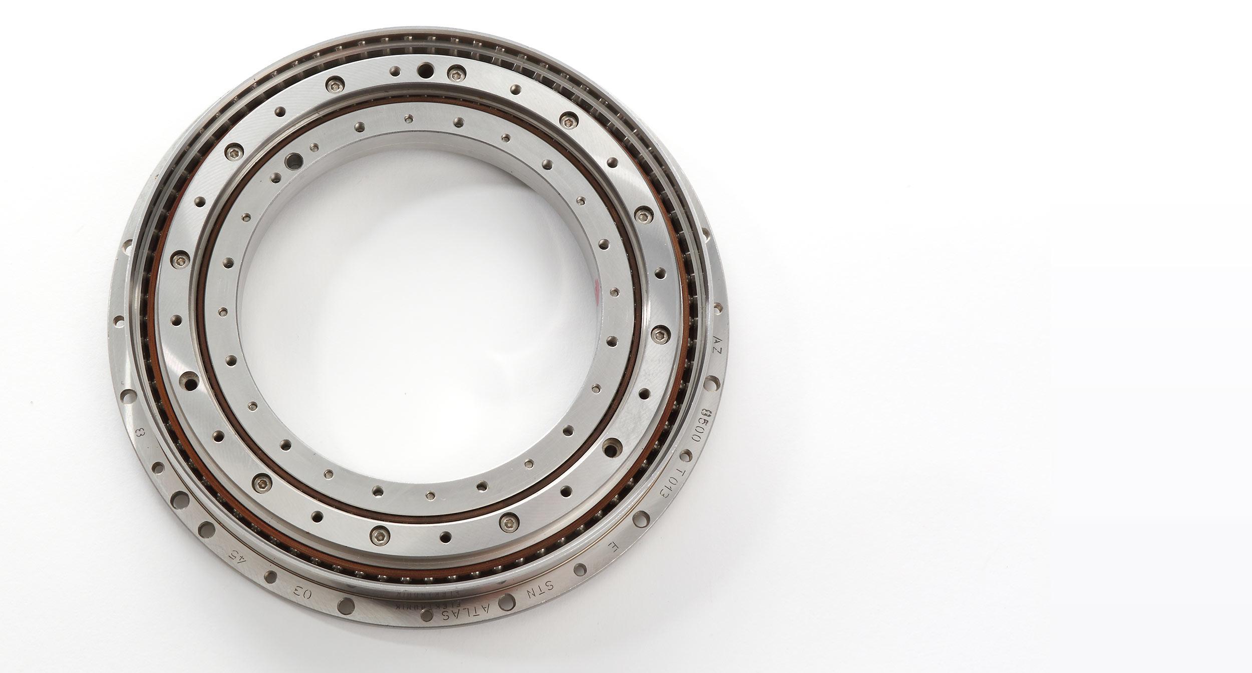 High precision ball bearings - ADR